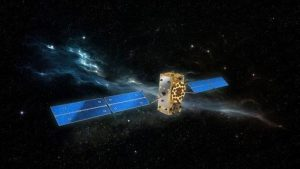 Galileo-GPS-Navigations-Satellit